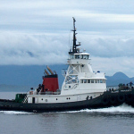 Three More VFMMS Systems to Island Tug and Barge